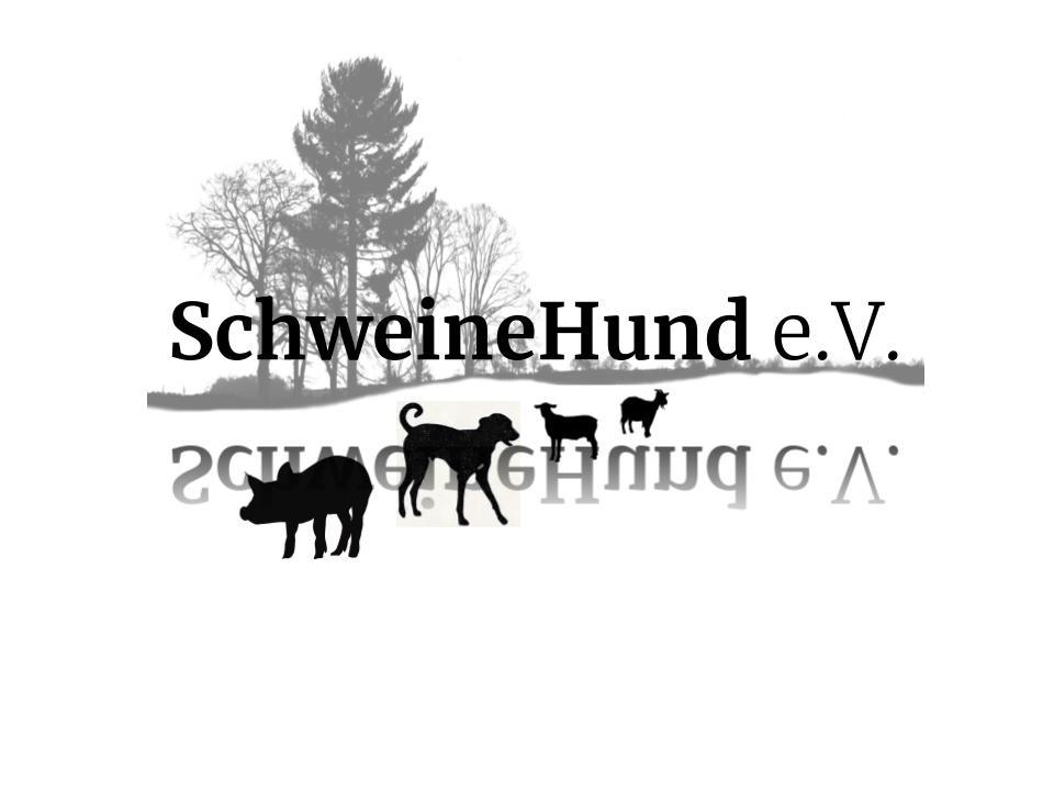 Logo SchweineHund e. V.