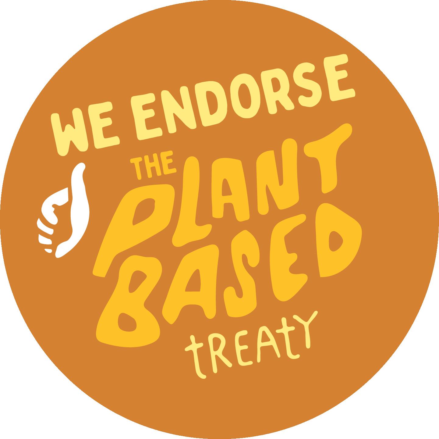 Wir fördern die pflanzenbasierte Ernährung