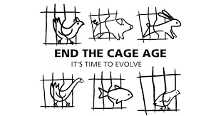 Endthecageage Logo